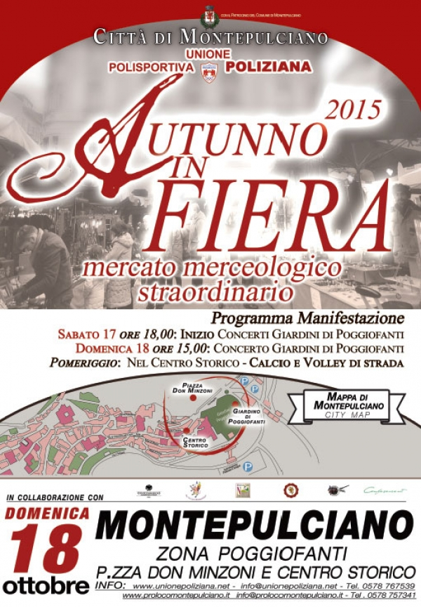 Autunno in Fiera 2015