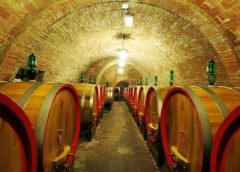 Ercolani - The Subterranean City