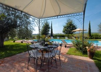 Villa Poggio Golo
