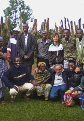 Dalla Valdichiana al Burundi: raccolta fondi per la cooperativa Dufatanemunda