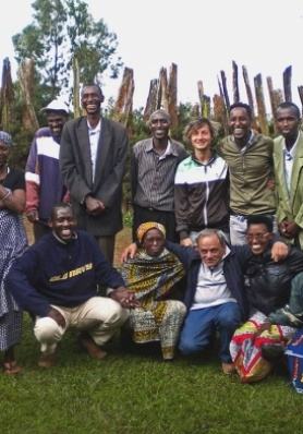 Dalla Valdichiana al Burundi: raccolta fondi per l ...