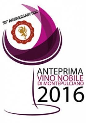 Anteprima del Vino Nobile di Montepulciano 2016