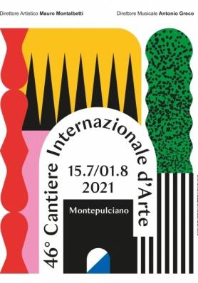 Cantiere Internazionale d'Arte di Montepulciano: 46esima edizione tra contemporaneità e classici