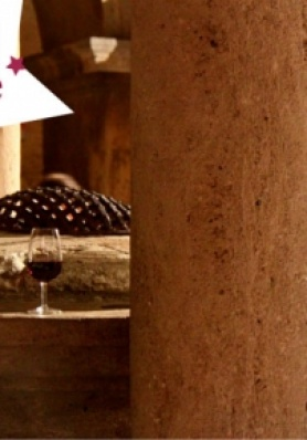 Chalices of Stars in Montepulciano 2016