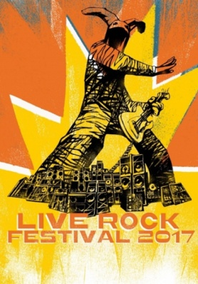 21/mo Live Rock Festival - dal 6 al 10 settembre a ...