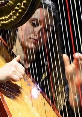 MUSICA IN CANTINA A MONTEPULCIANO: FLAUTO E ARPA C ...
