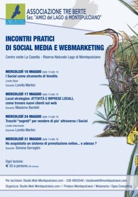 CORSO pratico di Social Media e Webmarketing - Mag ...