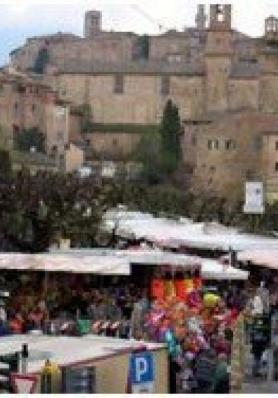 Montepulciano May Fair