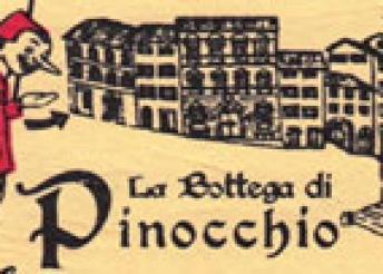 La Bottega di Pinocchio